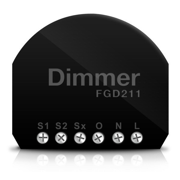 Fibaro Z-Wave Dimmer Controller