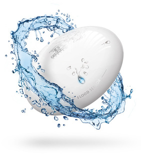 Fibaro Z-Wave Flood Sensor