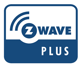 Vision Z-Wave Plus Door and Window Sensor